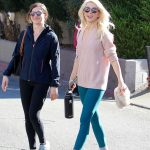 Julianne Hough Was Spotted Out in Studio City 12/30/2017-4