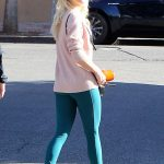 Julianne Hough Was Spotted Out in Studio City 12/30/2017-5