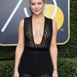 Kate Hudson at the 75th Annual Golden Globe Awards in Beverly Hills 01/07/2018-4