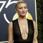 Kate Hudson at the 75th Annual Golden Globe Awards in Beverly Hills 01/07/2018-5