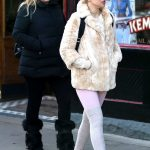 Kate Hudson Was Spotted in Downtown Aspen 01/01/2018-2