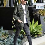 Kate Mara Was Seen Out in Los Angeles 01/29/2018-4