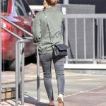 Kate Mara Was Seen Out in Los Angeles 01/29/2018-5