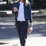 Kate Mara Was Spotted Out in Beverly Hills 01/23/2018-2