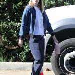 Kate Mara Was Spotted Out in Beverly Hills 01/23/2018-3