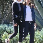 Kate Mara Was Spotted Out in Beverly Hills 01/23/2018-5