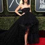 Kendall Jenner at the 75th Annual Golden Globe Awards in Beverly Hills 01/07/2018-2