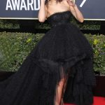 Kendall Jenner at the 75th Annual Golden Globe Awards in Beverly Hills 01/07/2018-3