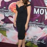 Lacey Chabert at the Hallmark Channel All-Star Party During the TCA Winter Press Tour in Los Angeles 01/13/2018-2