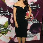 Lacey Chabert at the Hallmark Channel All-Star Party During the TCA Winter Press Tour in Los Angeles 01/13/2018-3