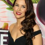Lacey Chabert at the Hallmark Channel All-Star Party During the TCA Winter Press Tour in Los Angeles 01/13/2018-4