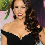 Lacey Chabert at the Hallmark Channel All-Star Party During the TCA Winter Press Tour in Los Angeles 01/13/2018-5