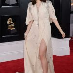 Lana Del Rey at the 60th Annual Grammy Awards at Madison Square Garden in New York City 01/28/2018-2