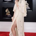 Lana Del Rey at the 60th Annual Grammy Awards at Madison Square Garden in New York City 01/28/2018-3