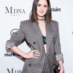 Laura Marano at the Marie Claire Image Makers Awards in Los Angeles 01/11/2018-2