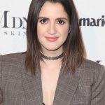 Laura Marano at the Marie Claire Image Makers Awards in Los Angeles 01/11/2018-3