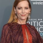 Leslie Mann at the 23rd Annual Critics' Choice Awards in Santa Monica 01/11/2018-5