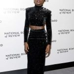Lupita Nyong'o at The National Board of Review Annual Awards Gala at Cipriani 42nd Street in New York City 01/09/2018-2