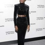 Lupita Nyong'o at The National Board of Review Annual Awards Gala at Cipriani 42nd Street in New York City 01/09/2018-3