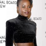 Lupita Nyong'o at The National Board of Review Annual Awards Gala at Cipriani 42nd Street in New York City 01/09/2018-5