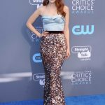 Madeline Brewer at the 23rd Annual Critics' Choice Awards in Santa Monica 01/11/2018-2