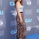 Madeline Brewer at the 23rd Annual Critics' Choice Awards in Santa Monica 01/11/2018-3