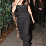 Madison Beer Leaves the Delilah Night Club in West Hollywood 01/25/2018-3