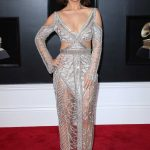 Maren Morris at the 60th Annual Grammy Awards at Madison Square Garden in New York City 01/28/2018-2