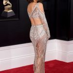 Maren Morris at the 60th Annual Grammy Awards at Madison Square Garden in New York City 01/28/2018-4
