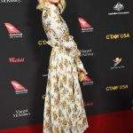 Margot Robbie at 2018 G'Day USA Los Angeles Black Tie Gala at the InterContinental in Los Angeles 01/27/2018-3