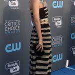 Margot Robbie at the 23rd Annual Critics' Choice Awards in Santa Monica 01/11/2018-3