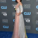 Mary Elizabeth Winstead at the 23rd Annual Critics' Choice Awards in Santa Monica 01/11/2018-3