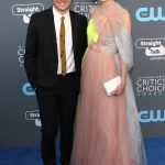 Mary Elizabeth Winstead at the 23rd Annual Critics' Choice Awards in Santa Monica 01/11/2018-4