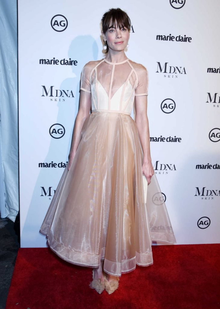 Michelle Monaghan at the Marie Claire Image Makers Awards in Los Angeles 01/11/2018-1