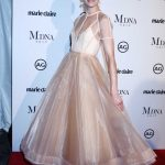 Michelle Monaghan at the Marie Claire Image Makers Awards in Los Angeles 01/11/2018-2