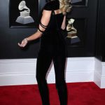 Miley Cyrus at the 60th Annual Grammy Awards at Madison Square Garden in New York City 01/28/2018-5