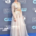 Millicent Simmonds at the 23rd Annual Critics' Choice Awards in Santa Monica 01/11/2018-2