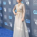 Millicent Simmonds at the 23rd Annual Critics' Choice Awards in Santa Monica 01/11/2018-3