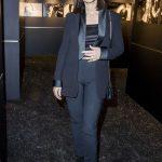 Monica Bellucci at the Cesar - Revelations 2018 Party at Le Petit Palais in Paris 01/15/2018-3
