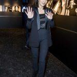 Monica Bellucci at the Cesar - Revelations 2018 Party at Le Petit Palais in Paris 01/15/2018-4