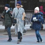 Naomi Watts Was Seen Out in NYC 01/24/2018-2
