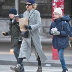 Naomi Watts Was Seen Out in NYC 01/24/2018-4