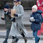 Naomi Watts Was Seen Out in NYC 01/24/2018-5