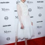 Olivia Culpo at the Marie Claire Image Makers Awards in Los Angeles 01/11/2018-3