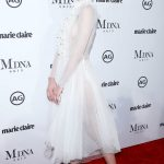 Olivia Culpo at the Marie Claire Image Makers Awards in Los Angeles 01/11/2018-4