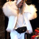 Rita Ora Goes Shopping in Aspen 01/01/2018-2