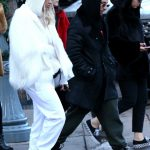 Rita Ora Goes Shopping in Aspen 01/01/2018-3
