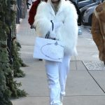 Rita Ora Goes Shopping in Aspen 01/01/2018-4