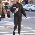 Rita Ora Hits the Gym in NYC 24/01/2018-2
