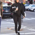 Rita Ora Hits the Gym in NYC 24/01/2018-5